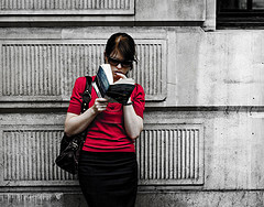 Readers are passionate.  To self-publish, authors need to match that passion.